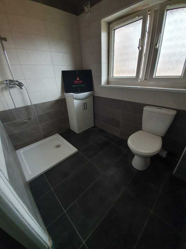Bathroom fitters In Salford